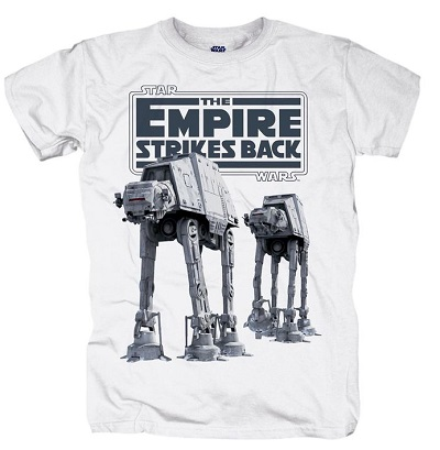 Triko Star Wars The Empire