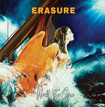 Erasure: World Gone By