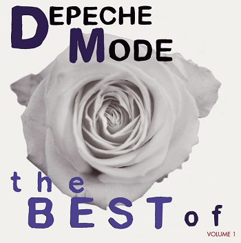 Depeche Mode: The Bes Of (LP Vinyl)