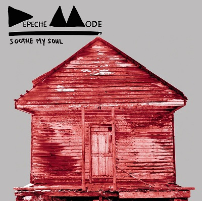 Depeche Mode: Soothe My Soul (Maxi)