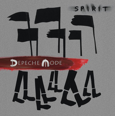 Depeche Mode: Spirit (2LP vinyl)