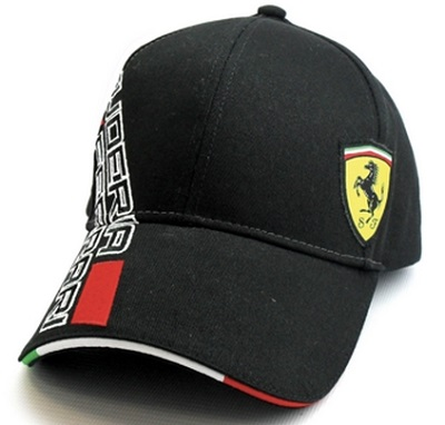 Ferrari NEW COLLECTION