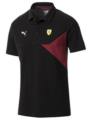 Polo Ferrari NEW COLLECTION