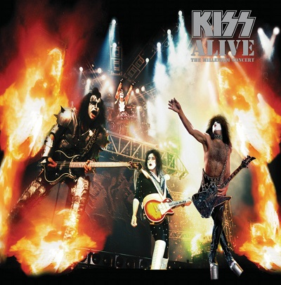 Kiss Alive: The Millenium Concert (2LP)
