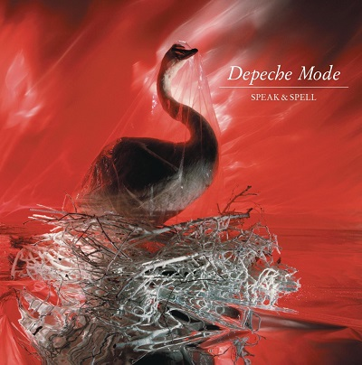 Depeche Mode Speak and Spell (LP vinyl)