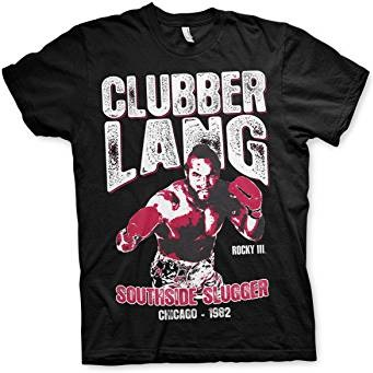 Triko Clubber Lang Rocky