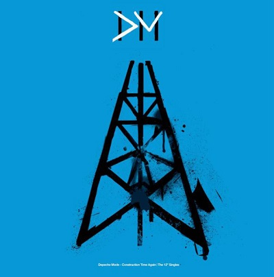 Depeche Mode: CONSTRUCTION TIME AGAIN Limited Edition
