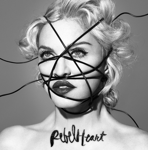 Madonna Rebel Heart L.E. (2LP vinyl)