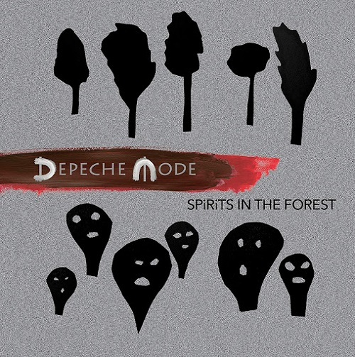 Depeche Mode Spirits In The Forest Deluxe Edition