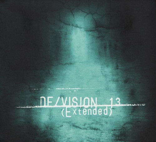 De/Vision 13 Extended Limited Edition