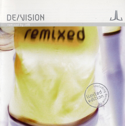 De/Vision Remixed Deluxe Edition