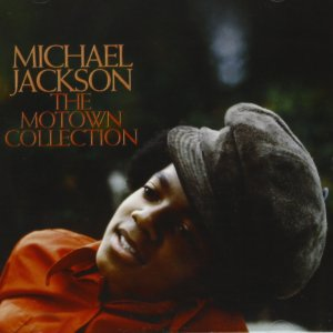 Michael Jackson The Motown Collection