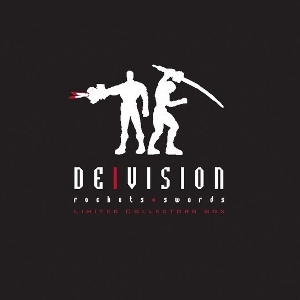 De/Vision Rockets & Swords Limited Collectors Box