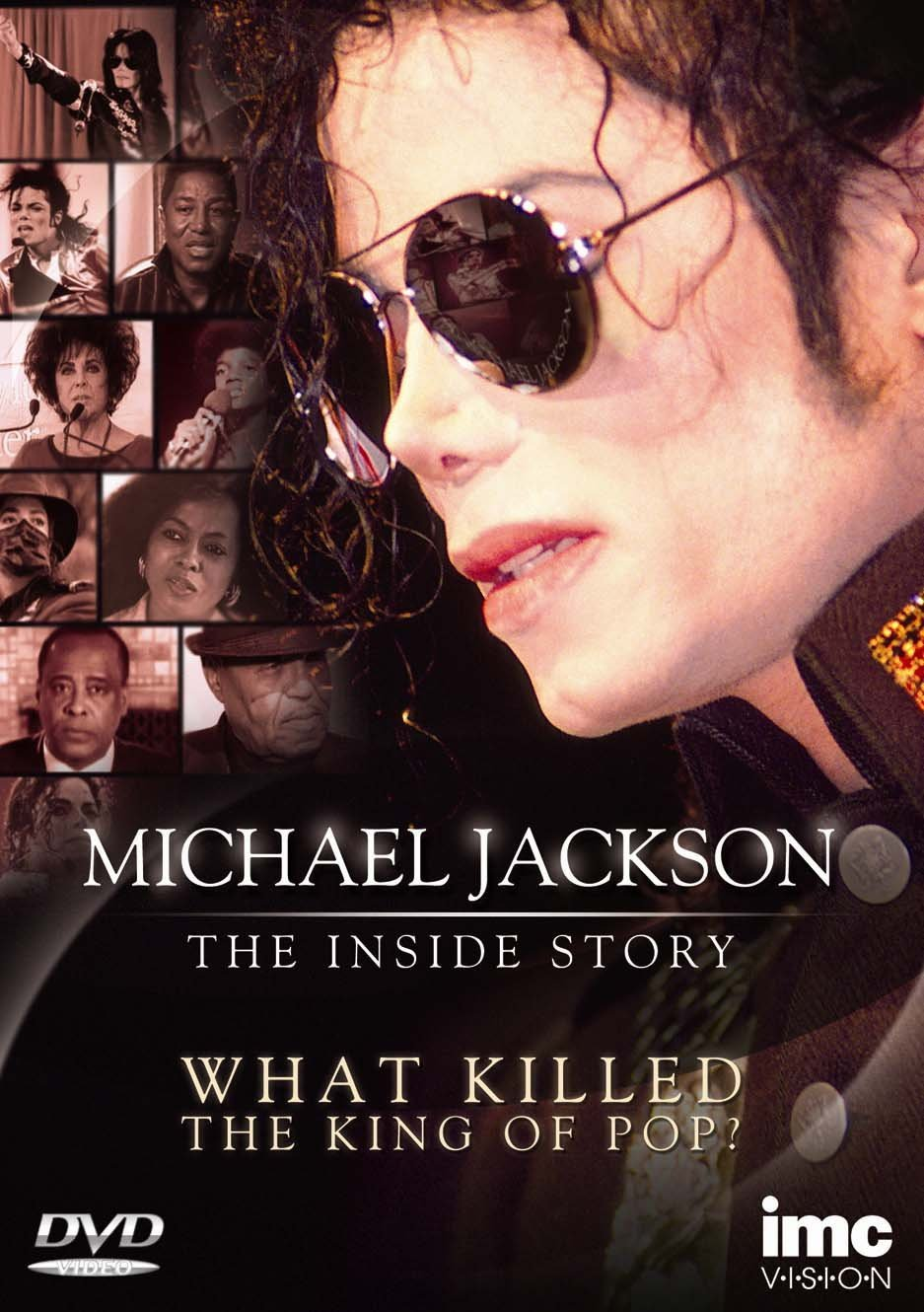 Michael Jackson The Inside Story What Killed The King Of Pop?