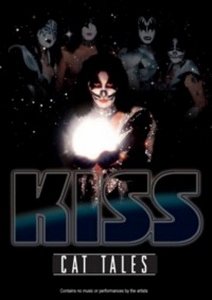 Kiss Cat Tales