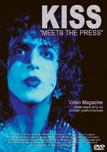 Kiss Meet The Press