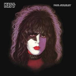 Kiss Paul Stanley (LP)