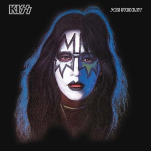 Kiss Ace Frehley (LP)