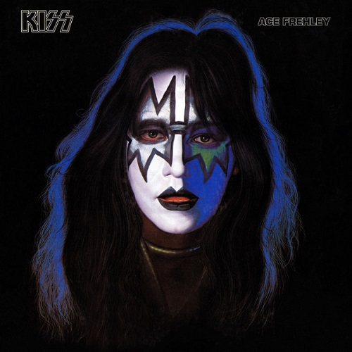 Kiss Ace Frehley (vinyl)